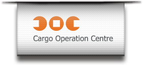 Logo COC Cargo Operation Centre